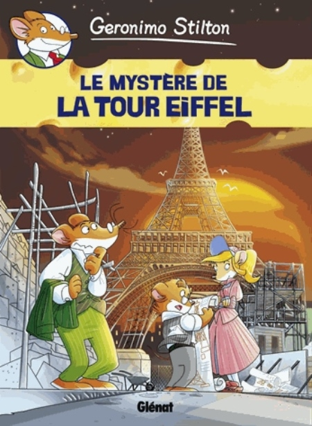 GERONIMO STILTON - TOME 11